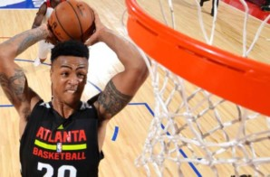 Birds Flyin' High: The Atlanta Hawks Have Announced Their 2018 Summer League Roster