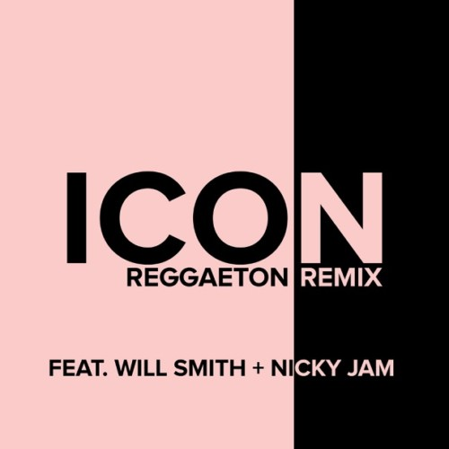 iconremix-500x500 Jaden Smith - Icon (Reggaeton Remix) Ft. Will Smith x Nicky Jam