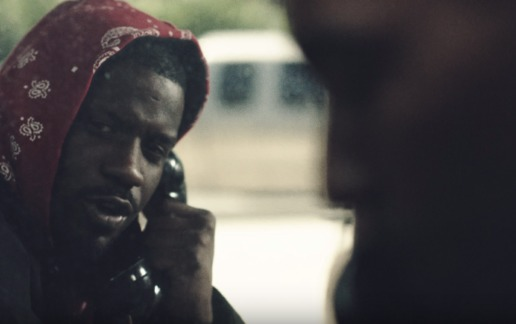 Jay Rock – The Bloodiest (Video)