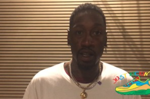 Larry Sanders Talks Mental Health Awareness, The NBA, Why People Need To Stop Sleeping on the WNBA, Music, Fashion & More (Video)