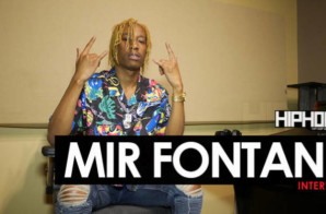 Mir Fontane Interview with HipHopSince1987