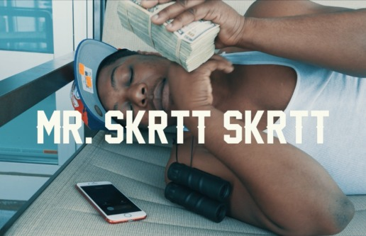 Mr. Skrtt Skrtt – Big Facts (Official Video)