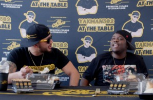 "Yakman302 ""At The Table"" – E.Ness ""Fire or Trash"" Episode 3 Presented by HipHopSince1987"