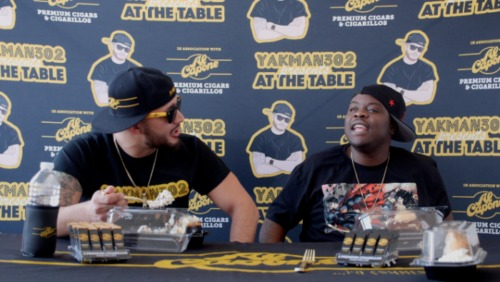 "ness-yakman-500x282 Yakman302 ""At The Table"" - E.Ness ""Fire or Trash"" Episode 3 Presented by HipHopSince1987"