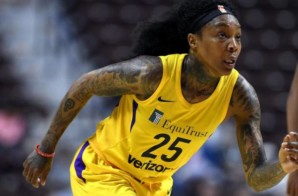 California Love: The Los Angeles Sparks Move to (4-1) After a (77-69) Victory Against the Minnesota Lynx