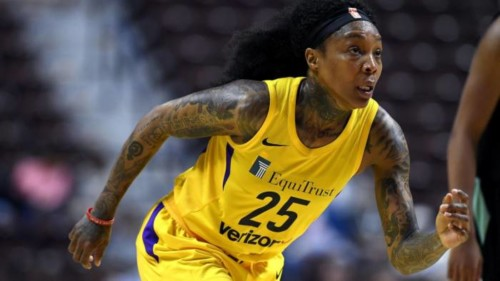 sparks-will-be-without-candace-parker-when-they-open-the-season-sunday-against-minnesota-500x281 California Love: The Los Angeles Sparks Move to (4-1) After a (77-69) Victory Against the Minnesota Lynx