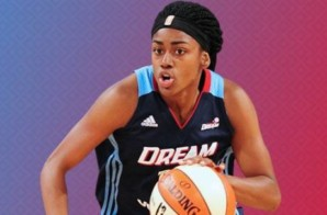 West Coast Bound: The Atlanta Dream Return to Play On The Road Friday vs. The Las Vegas Aces