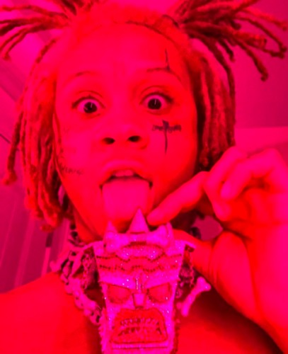 tr-407x500 Trippie Redd - I Kill People Ft. Tadoe x Chief Keef