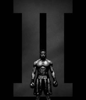 MGM & Warner Bros Have Released The Debut Poster For Creed II