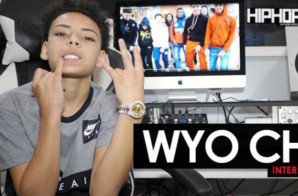 WYO Chi Interview with HipHopSince1987