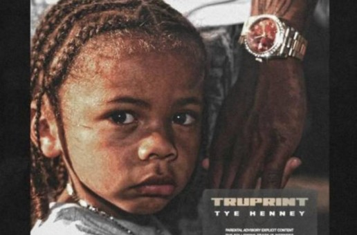 TYE HENNEY – TRUPRINT (Album Stream)