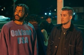 "Enter To Win 2 Tickets To See Lionsgate's New Film ""Blindspotting"""