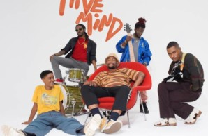 The INTERNET – Hive Mind (Album Stream)