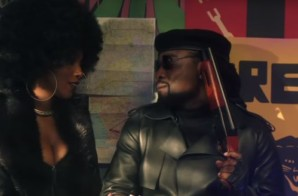 Wale x Jacquees – Black Bonnie (Video)
