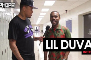 "Lil Duval Talks ""Smile Bitch"", His New Cannabis Strain, The Jacksonville Jaguars 2018 Season & More (Video)"
