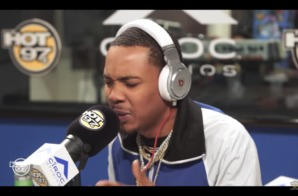 G Herbo – Funk Flex Freestyle (Video)