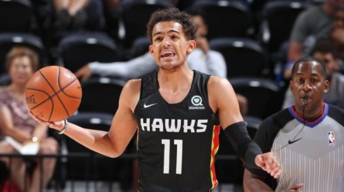 Trae-Hawks-500x279 Trae Young Talks Impacting the Game On Defense, Adjusting to Coach Pierce's System & More (July 3, 2018)