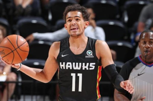 Trae Young Talks Impacting the Game On Defense, Adjusting to Coach Pierce's System & More (July 3, 2018)