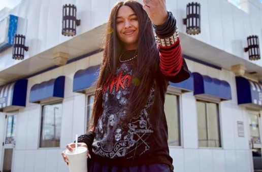 HHS87 #SpotlightSaturday Princess Nokia