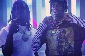 Chief Keef x Playboi Carti – Uh Uh