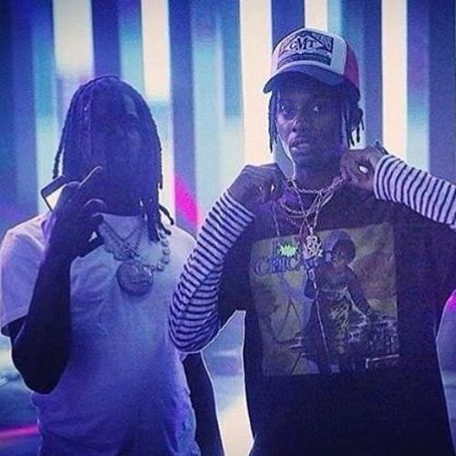 ck Chief Keef x Playboi Carti - Uh Uh