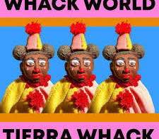 #FlashbackFriday Tierra Whack – Whack World