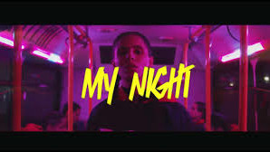 Keys N Krates – My Night (ft. 070 Shake) [Official Music Video]