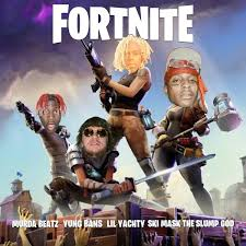 download-29 Murda Beatz - Fortnite ft. Yung Bans, Ski Mask the Slump God & Lil Yachty