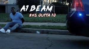 download-41 A1beam - 9 Times outta 10 (Official Video)