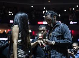 images-2 Congratulations to Cardi B and Offset on the birth of their daughter, Kulture Kiari Cephus