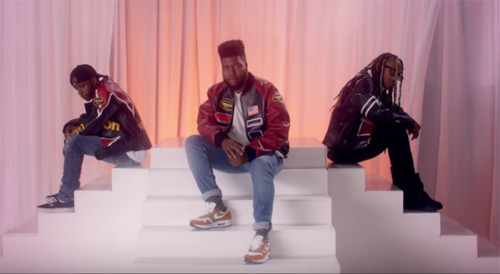 khalid-otw-500x274 Khalid - OTW Ft. 6lack & Ty Dolla $ign (Video)