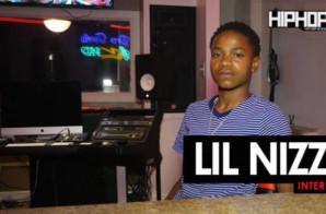 "Lil Nizzy ""The Chemist"" Interview with HipHopSince1987"