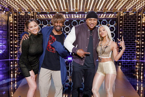 "lsb-karrueche-500x334 Karrueche Tran Performs ""Bodak Yellow"" on Lip Sync Battle (Video)"