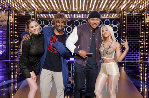 "Karrueche Tran Performs ""Bodak Yellow"" on Lip Sync Battle (Video)"