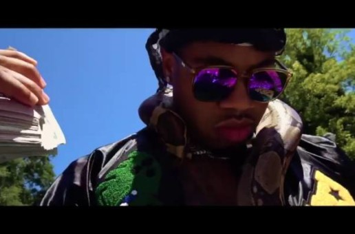 Euro Gotit – Posse Feat. Lil Baby (Official Video)