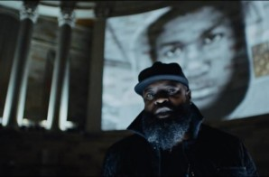 "Black Thought – ""Rest in Power"" Music Video 