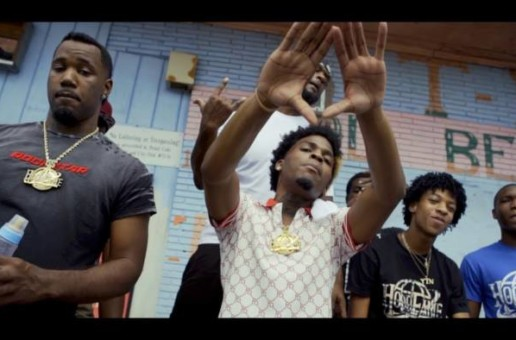 Go Yayo – Get It Hot (Video Shot By @HalfpintFilmz)