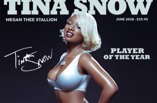 "Megan Thee Stallion – ""WTF I Want"" (Prod By Dj Chose)"