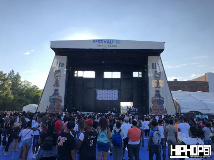 "pp2-hc #HHS87 EXCLUSIVE ! Power 99FM Philly ""Peace in the Streets Concert"" Recap !"