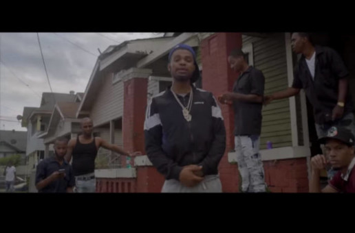 Toure – The Intro (Official Video Shot by Chop Mosley)