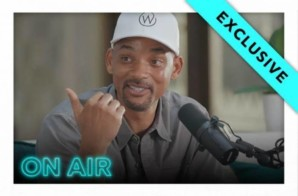 Will Smith Rap Radar Interview on TIDAL