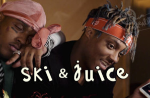 Ski Mask & Juice WRLD x MONTREALITY ⌁ Interview