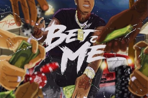 Moneybagg Yo – Bet on Me (EP)