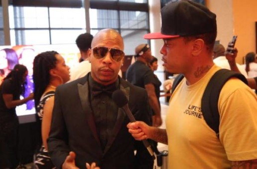 "Al Nuke Talks ""Birds Of a Feather 2"", Directing & Producing Films & More at the ""BOAF 2"" Premiere (Video)"
