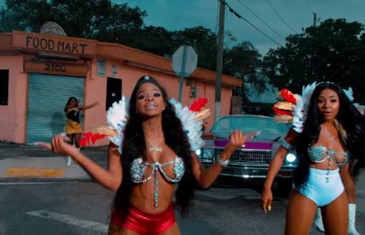 City Girls – Period (We Live) (Official Music Video)