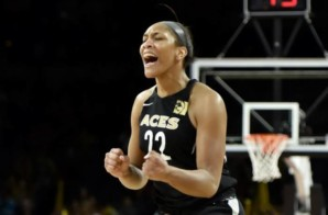 Aja Wilson Talks Playing In Front of a South Carolina Crowd While Playing the Dream in Atlanta (Video)