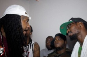 "The Battle Academy Presents ""War Ready"" – Fis Da Beast Vs  Stacks Calhoun"