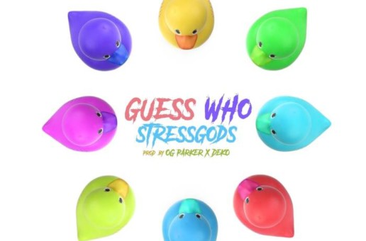 StressGods – Guess Who
