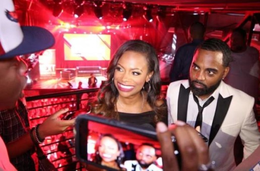 "Kandi & Todd Tucker Talk Old Lady Gang Opening in Philips Arena, the ""Soul Sandwich"", the So So Def 25th Anniversary Tour & More (Video)"