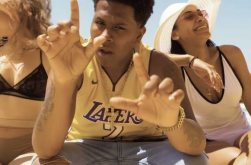 Lil Lonnie – Action (Video)